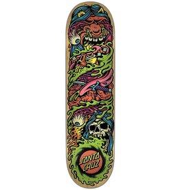 Santa Cruz Santa Cruz Gorenado Team 8.25 Skateboard