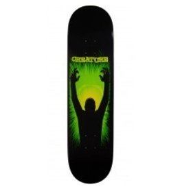 Creature Creature the Thing Resurrection Team 8 Skateboard