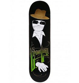 Creature Creature invisible Man Resurrection 8.25 Skateboard