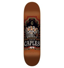 Flip Flip Caples Gallery Series Pro 8.25 Skateboard