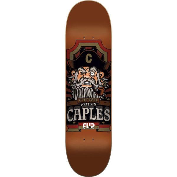 Flip Flip Caples Gallery Series Pro 8.25 Skateboard