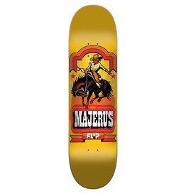 Flip Flip Majerus Gallery Series Pro 8.25 Skateboard
