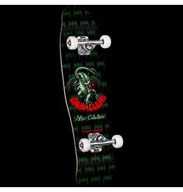 Peralta Powell Peralta Mini Cab Dragen 2 Complete Skateboard