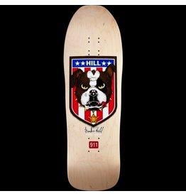 Peralta Powell Peralta Franke Hill Bull Dog 10 Skateboard