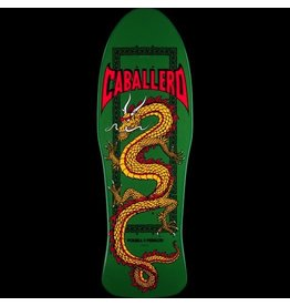 Peralta Powell Peralta Caballero Chinese Dragon 10 Skateboard