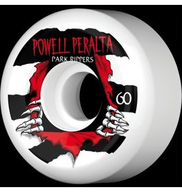 Peralta Powell Peralta Park Ripper 60mm PF Skateboard Wheels