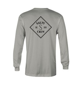 Salty Crew Salty Crew Tippet Fish Tech Long Sleeve Shirt