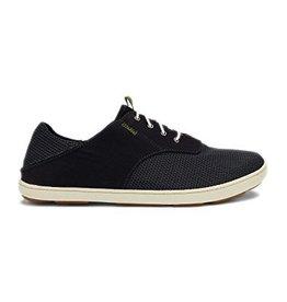 Olukai Olukai Nohea Moku Black/Black Mens Shoes-10