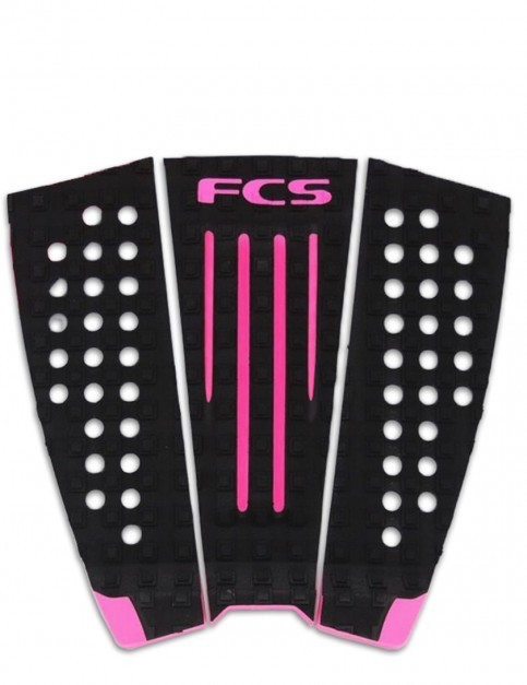 FCS FCS Juliain Black/Hot Pink