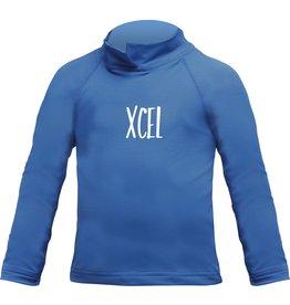 XCEL Xcel TODDLER'S MALIBU PREMIUM 6OZ L/S Rashguard