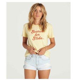Billabong Billabong Womens Just Me Denim Shorts
