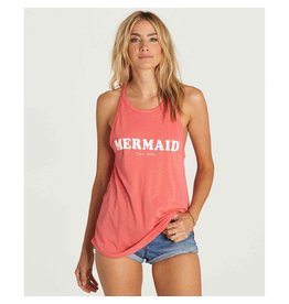 Billabong Billabong Womens Mermaid For Life Tank Top