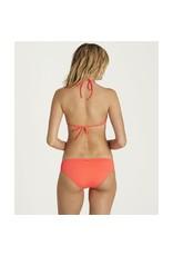 Billabong Billabong Womens Sol Searcher Lowrider Bikini Bottom