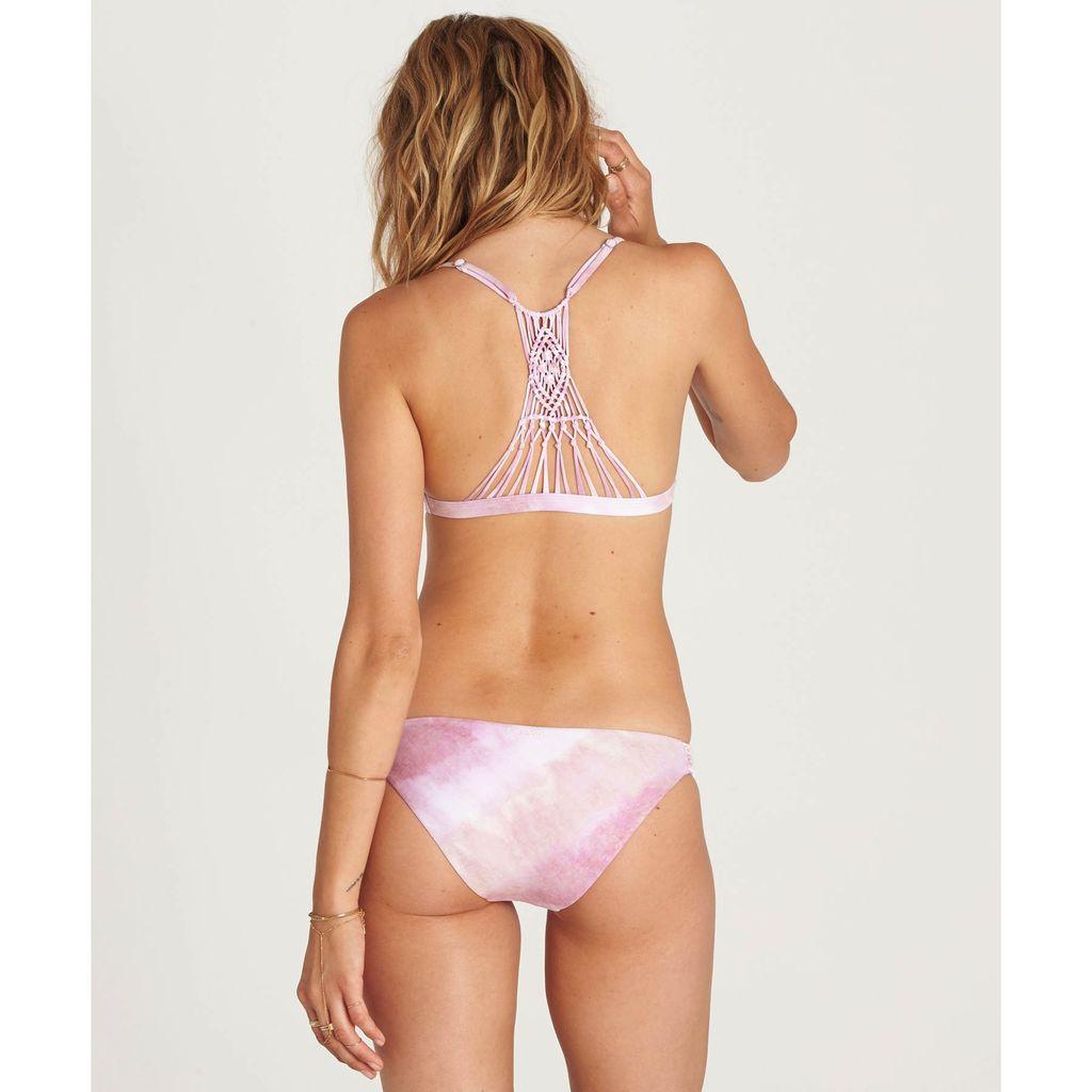 Billabong Billabong Womens Today's Vibe Tropic Bikini Bottom