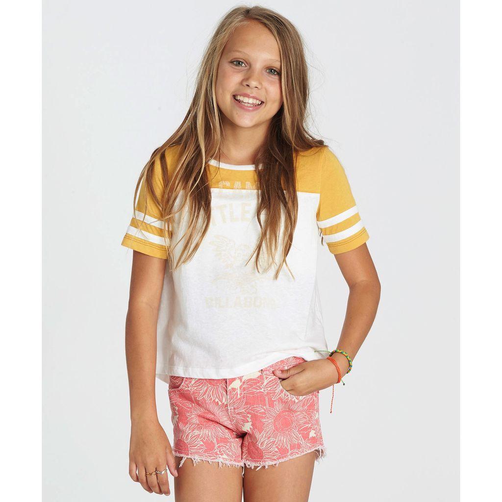 Billabong Billabong Girls Sun Soul Shorts