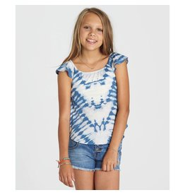 Billabong Billabong Girls Word For Word Top