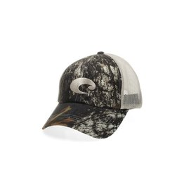 COSTA Costa Mesh Hat CAMO-STONE-MOSSY OAK NEW BREAKUP CAMO