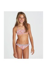 Billabong Billabong Girls Sea Side Tali Swim Set