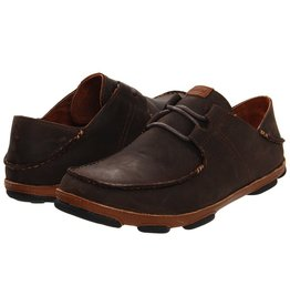 Olukai Olukai OHANA LACE-UP NUBUCK Shoe Mens
