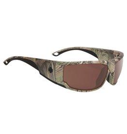 Spy Optic Spy Tack + Real Tree Sunglasses Happy Bronze Polar