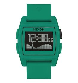Nixon Nixon Base Tide 38mm Watch Green Resin