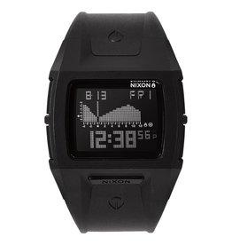 Nixon Nixon Lodown S 39mm Watch Black