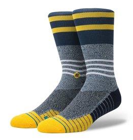 Stance Stance Lunar Crew Socks Grey