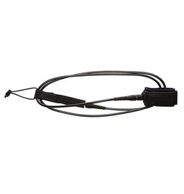 Creatures of Leaisure Creatures of Leisure Pro 6 Surfboard Leashes Black Black