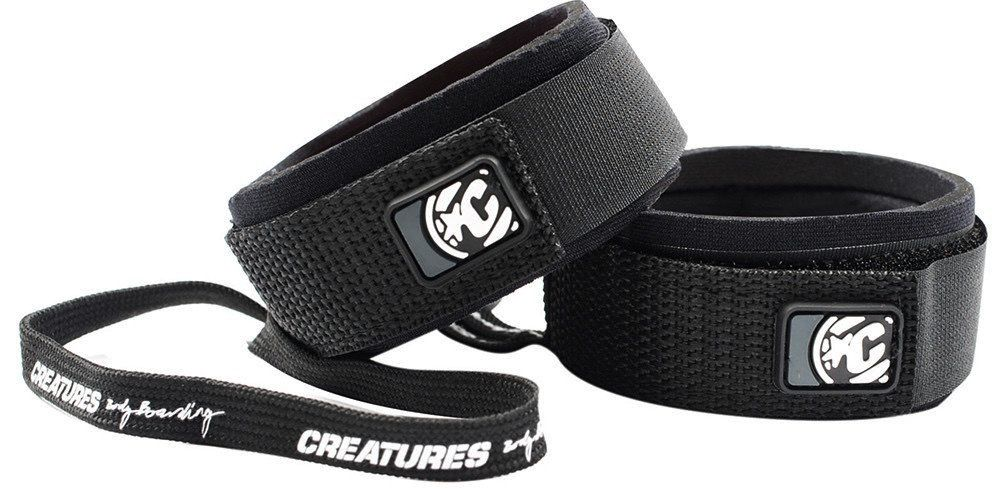 Creatures of Leaisure Creatures of Leisure Fin Savers Black