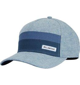 Billabong Billabong Tribong Stretch Fit Hat