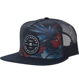 Billabong Billabong Rotor Trucker Hat