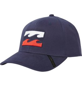 Billabong Billabong ALL Day Stretch Fit Solid Hat