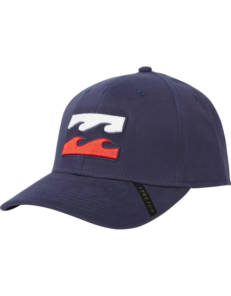 Billabong Billabong ALL Day Stretch Fit Solid Hat