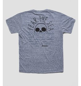 Roark Roark Revival Fear The Sea Tee