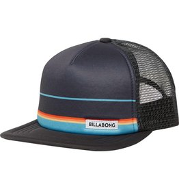 Billabong Billabong BOYS' SPINNER TRUCKER HAT