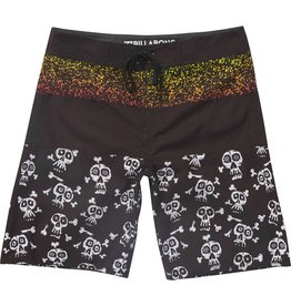 Billabong Billabong BOYS' BAD BILLYS TRIBONG BOARDSHORTS