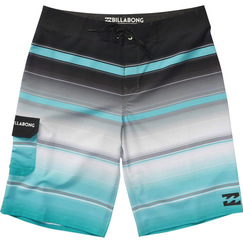 Billabong Billabong All Day Stripe Boardshorts
