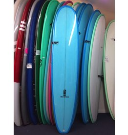 PIT Pit Surf Shop The General 8'4 Longboard Surfboard