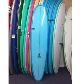 PIT Pit Surf Shop El Bandito Blue 7'2 Fun Shape Surfboard