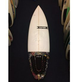 Used Surfboards Used Super Brand 5'6