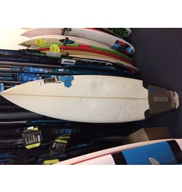 Used Surfboards Used CI Flyer 5'11""
