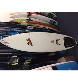 "Used Surfboards Used Lost Mayhem Formula 1 6'2"" Surfboard"