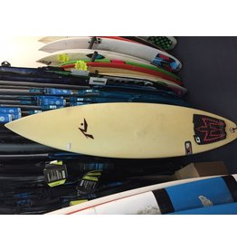 "Used Surfboards Used 6'2 x 18.52"" x 2.3"" TL2"