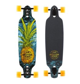 Sector 9 Sector 9 Mini Fractal Complete S17AT09C-NOC-34