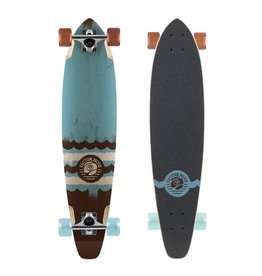 Sector 9 Sector 9 Highline Complete - Blue CR17AT17C-BLU-345