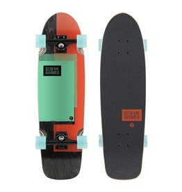 Sector 9 Sector 9 SHINDIG COMPLETE Skateboard CR17AT12C-NOC-30