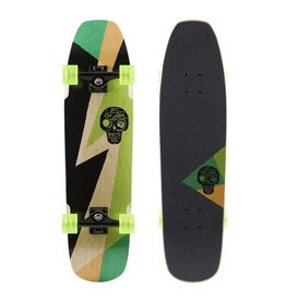 Sector 9 Sector 9 SWELLHOUND COMPLETE - GREEN CR17AT15C-GRN-315