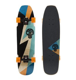 Sector 9 Sector 9 SWELLHOUND COMPLETE - BLUE CR17AT15C-BLU-315