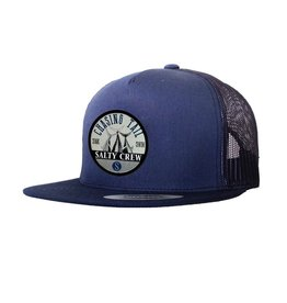 Salty Crew Salty Crew Tails Up Trucker Hat