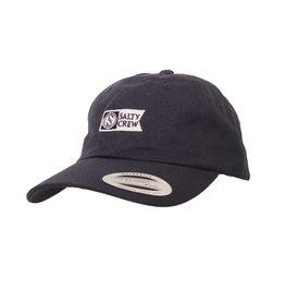 Salty Crew Salty Crew Alpha Dad Hat Navy